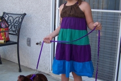 girl-walking-chicken-harness